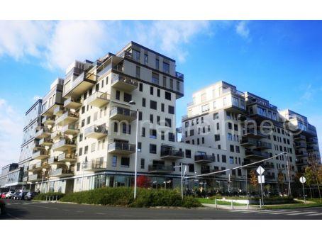Središće,Bundek centar,3soban s terasom,8.kat,lift,81.31m2