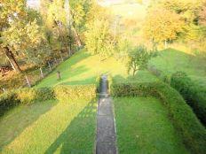 Gornja Dubrava, Oporovec, kuća s garažom i velikim dvorištem