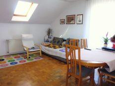 Sesvete, Varaždinska, 4 soban stan s balkonom, garaža, 111m2