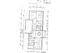 Špansko, D.Gervaisa,4soban s loggiom, 4/5kat,88.93m2