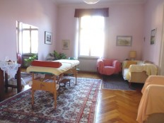 Centar, Berislavićeva, 4soban s balkonom, 116.06 m2